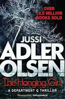 The Hanging Girl (Department Q 6) by Adler-Olsen, Jussi | Paperback Book | 97817