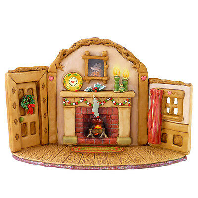 Wee Forest Folk M-510c Christmas at Home Background