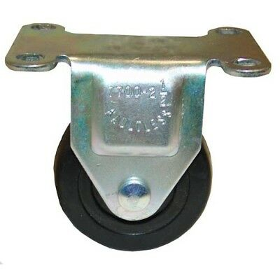 Fast Caster, Plate- Rigidw/O Brake For Fast - Part# 150-20240 150-20240