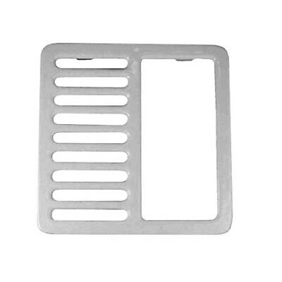 Top Grate Cover  1/2 111526 11-1526