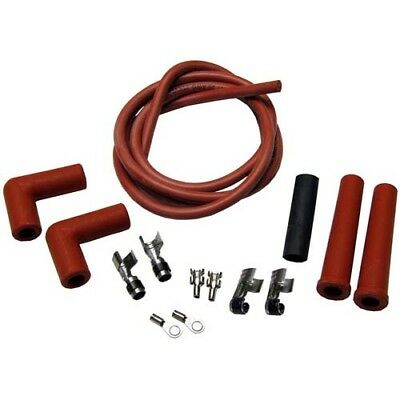 Ignition Cable Kit250C Red 851163 85-1163