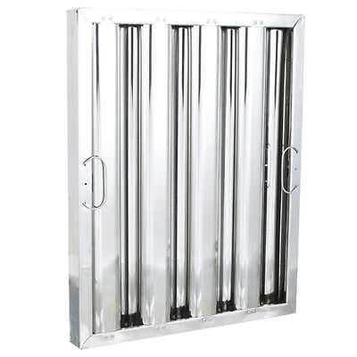 Grease Filter, S/S - 20 X 16 X 2 264592 26-4592