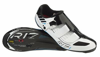 Shimano 2016 R171 SPD SL Carbon Sole Road Racing Bike Cycling Shoes