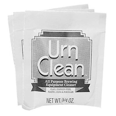 Cleaner, Urn - Packets(Cs150) 321788 32-1788