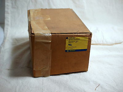 "Square D 110R-152 New In Box Current Transformer 1500:5 4"" Hole (1B6)"