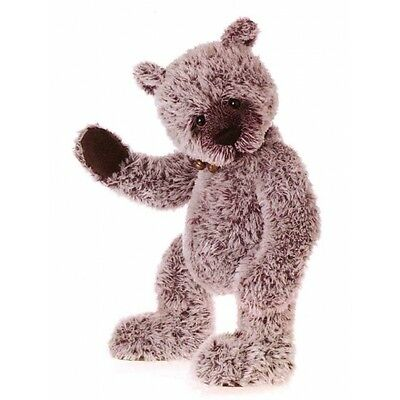 Charlie Bears UK - CB124986 Basil Bear