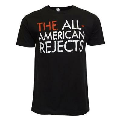 The All American Rejects Overlay Men T Shirt