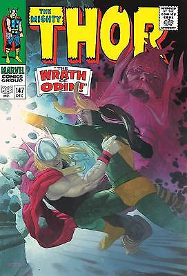Marvel Comics THE MIGHTY THOR VOL 2 OMNIBUS HARDCOVER! HC STILL SEALED! S.A.
