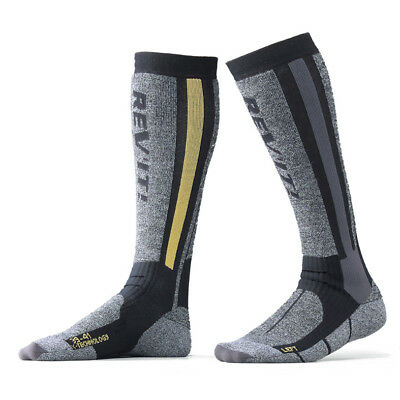 Revit Tour Winter Thermal Motorcycle Socks Small 6-7.5