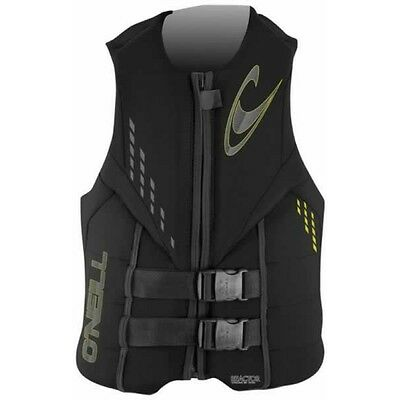 O'Neill Neo Impact Wakeboard Waterski Watersports Kayak Vest Buoyancy Aid