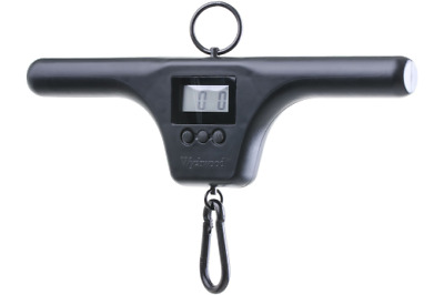 Wychwood Carp Fishing NEW Dual Screen T-Bar Scales 60lb