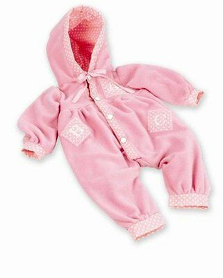 Lee Middleton ABC Onesie  for 19 to 20 Inch Dolls New
