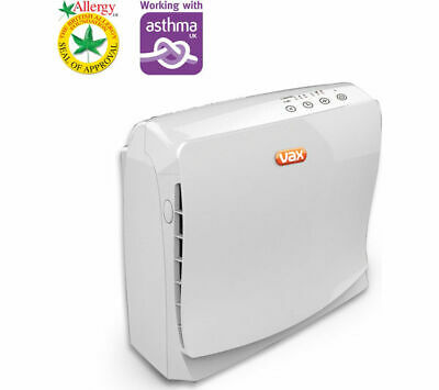 Vax AP01 Hepa 1 Air Purifier Great For Asthma & Heyfever Sufferers RRP£129.99