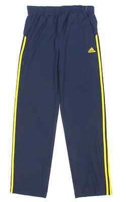 Adidas Youth Loose Core Athletic Pants, Navy