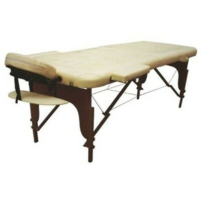 Massage table foldable Massage Reha Cosmetic bed 270 kg Maximum weight