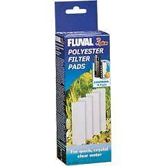 Hagen Fluval 3 Plus Polyester Filter Pads