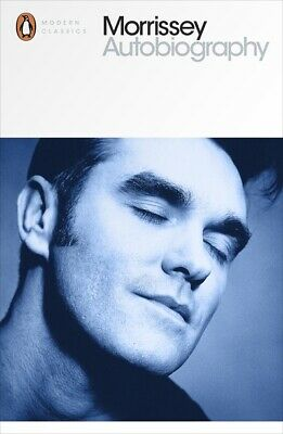 Autobiography by Morrissey (Paperback)
