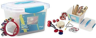 Stagg CPK-02 - Kinder Percussion Set