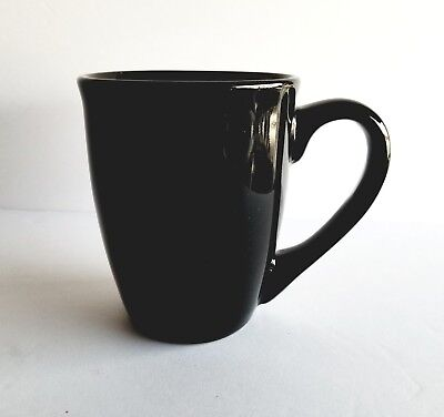 Charmed Tv Show Props Piper Halliwell's Black Coffee Cup