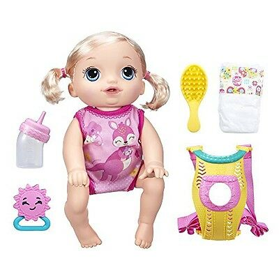 Baby Alive Dolls Interactive Dolls Dolls Amp Bears Page