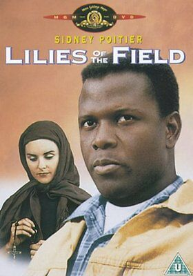 Lilies of the Field - Sealed NEW DVD - Sidney Poitier