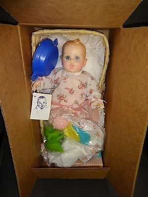 Gerber Baby doll from Atlanta Novelty mail order J C Penny's MIB 1981