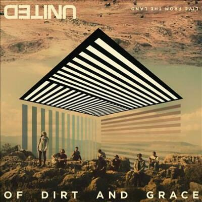 Hillsong United - Of Dirt And Grace: Live From The Land New Cd