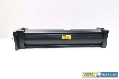 New Parker 06.00 J2Au13C 26.500 26-1/2 In 6 In 250Psi Pneumatic Cylinder D539050