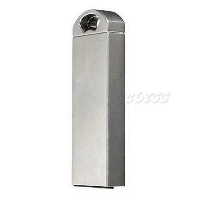 64GB Metal Zinc Alloy Casing USB 2.0 Flash Memory Stick Pen Drive Storage JMHG