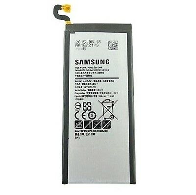 ##  New OEM ORIGINAL Samsung Galaxy S6 edge Plus G9280 Edge+ EB-BG928ABE BATTERY