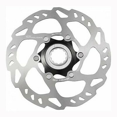Shimano SLX RT68 Ice Tech Centre-Lock Disc Rotor
