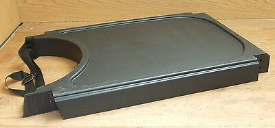New Unused Outback Excel 300 Gas Barbecue BBQ Replacement Bottom Shelf Unit