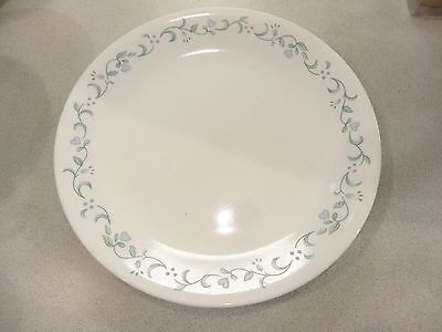 Lot Of 8 Corelle Corning Ware Country Cottage Dinner Plates