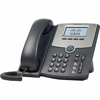 Cisco SPA512G - CSB 1 LINE IP PHONE WITH - DISPLAY POE AND GIGABIT PC PORT IN
