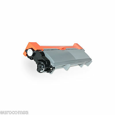 TONER COMPATIBILE REMAN BROTHER TN2320 BK NERO PER Brother DCP-L2500D