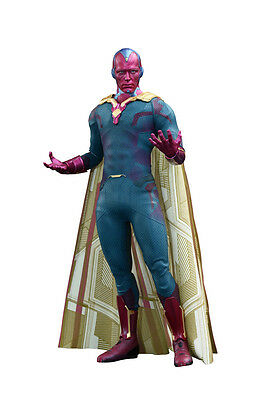 Avengers Age of Ultron Movie Masterpiece Action Figure 1/6 Vision 31 cm Hot Toys