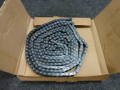 "NOS! #35 - 1R ROLLER CHAIN, 10' Long, 3/8"" PitcH"