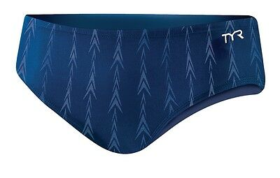 NEW Swim RACING TYR Men's Fusion 2 Racer Swimsuit RFUSA6 FINA APPROVED