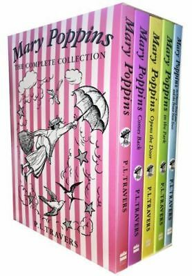 J.K.Rowling Harry Potter The Complete Collection 7 Books Box Set [Hardback] NEW