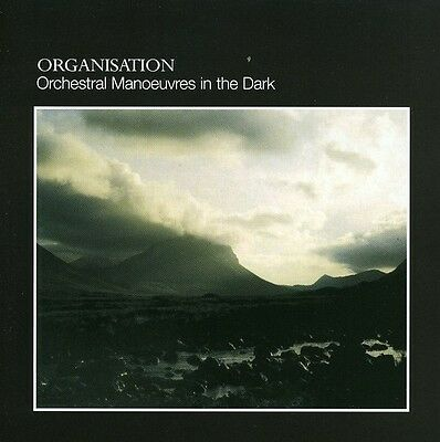 Orchestral Manoeuvres in the Dark, Omd - Organisation [New CD]