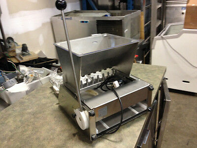 Chocolate Coating Machine  - Used For Two Months Only