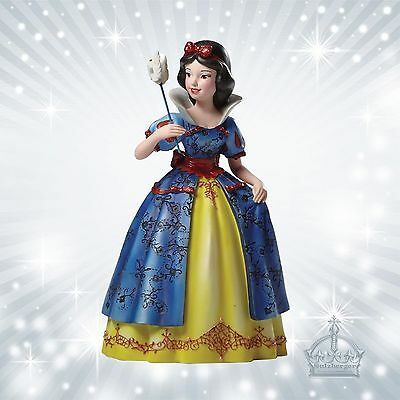 Snow White Haute Couture Schneewittchen  Disney Showcase Masquerade  4046625
