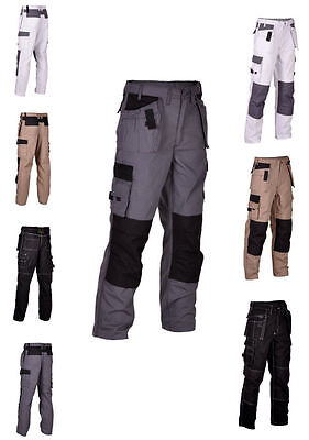 Texxor Multifunction Bundhosen Cordura Work trousers Workwear NEW