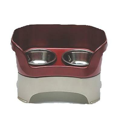 Neater Pet Brands Neater Feeder Large Dog Cranberry Large Dog 100-230-RB