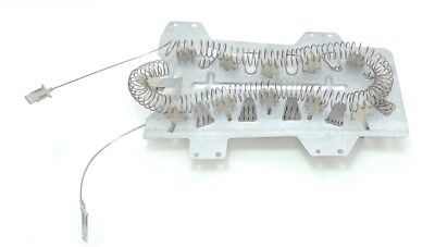 DC47-00019A 35001247 Samsung, Whirlpool, Kenmore Dryer Heating Element NON-OEM