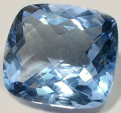 Handcrafted 32ct Topaz Dispels Medieval Enchantments • CAD $289.79