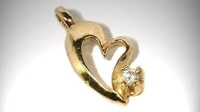 19thC Antique Diamond Ancient Greek Tears of Gods Roman Star Splinters 14kt Gold