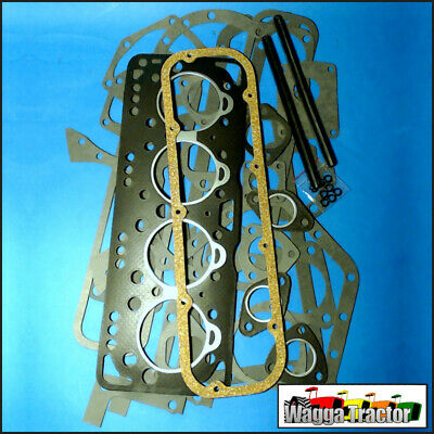 FGS3301 Full Gasket Set Fiat 411R 415 Tractor with 615D 615000 Diesel Engine