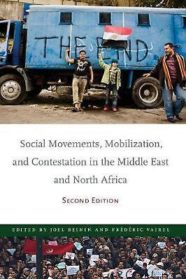 Social Movements, Mobilization, and Contestation in the Middle East and North Af