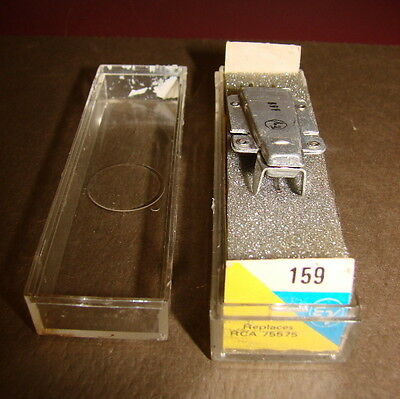 Electro-Voice Type 159 Crystal Phonograph Cartridge, NOS